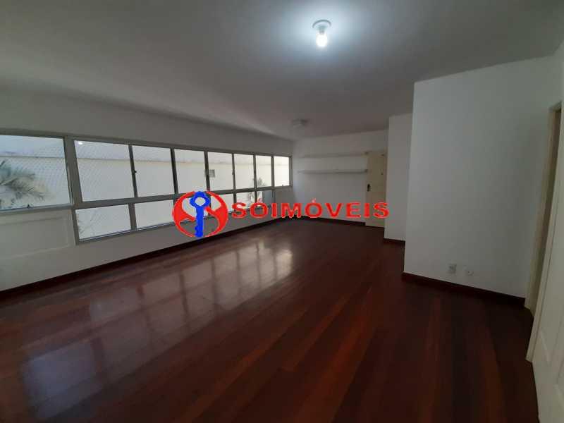 20210924_155351_resized - Apartamento para alugar Rua Timóteo da Costa,Rio de Janeiro,RJ - R$ 5.000 - POAP40111 - 5