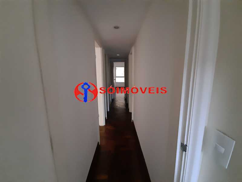 20210924_155418_resized - Apartamento para alugar Rua Timóteo da Costa,Rio de Janeiro,RJ - R$ 5.000 - POAP40111 - 9