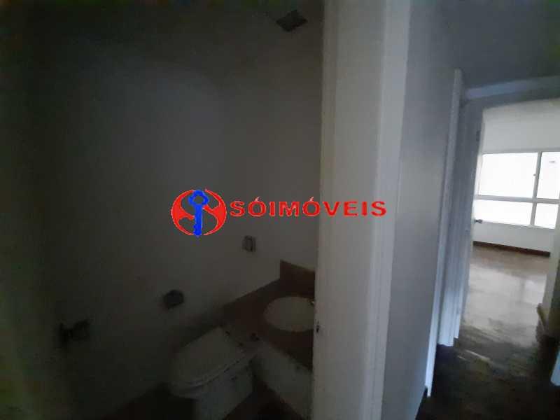 20210924_155606_resized - Apartamento para alugar Rua Timóteo da Costa,Rio de Janeiro,RJ - R$ 5.000 - POAP40111 - 10