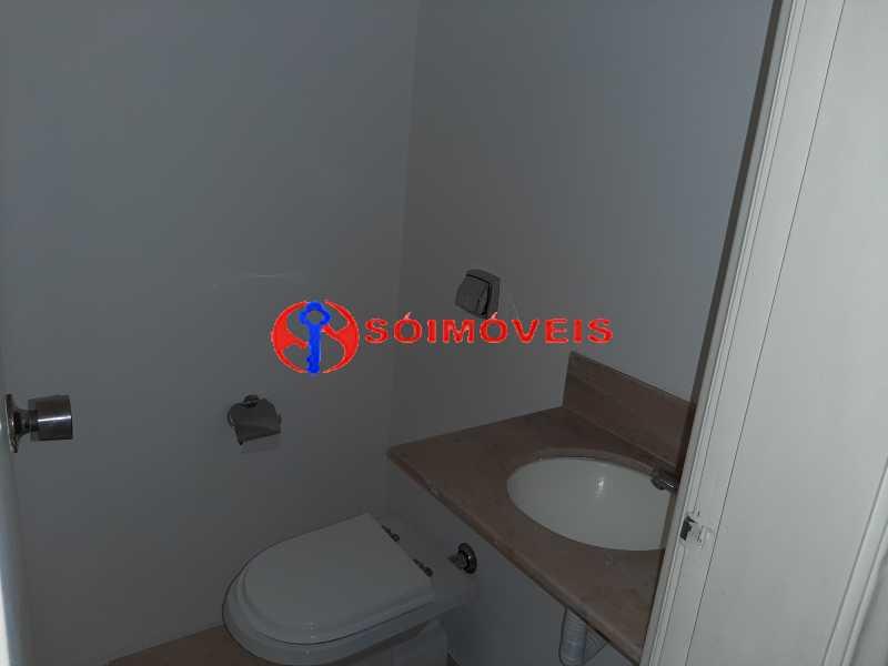20210924_155714_resized - Apartamento para alugar Rua Timóteo da Costa,Rio de Janeiro,RJ - R$ 5.000 - POAP40111 - 12