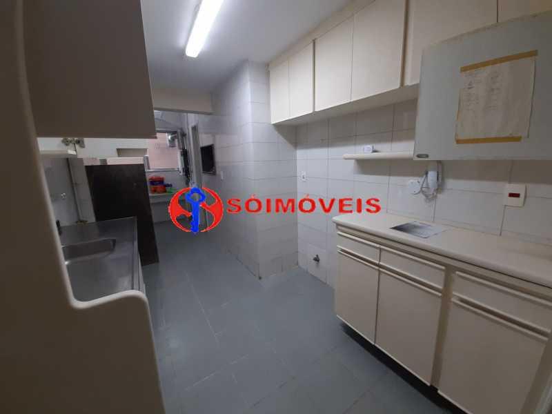 20210924_155903_resized - Apartamento para alugar Rua Timóteo da Costa,Rio de Janeiro,RJ - R$ 5.000 - POAP40111 - 19
