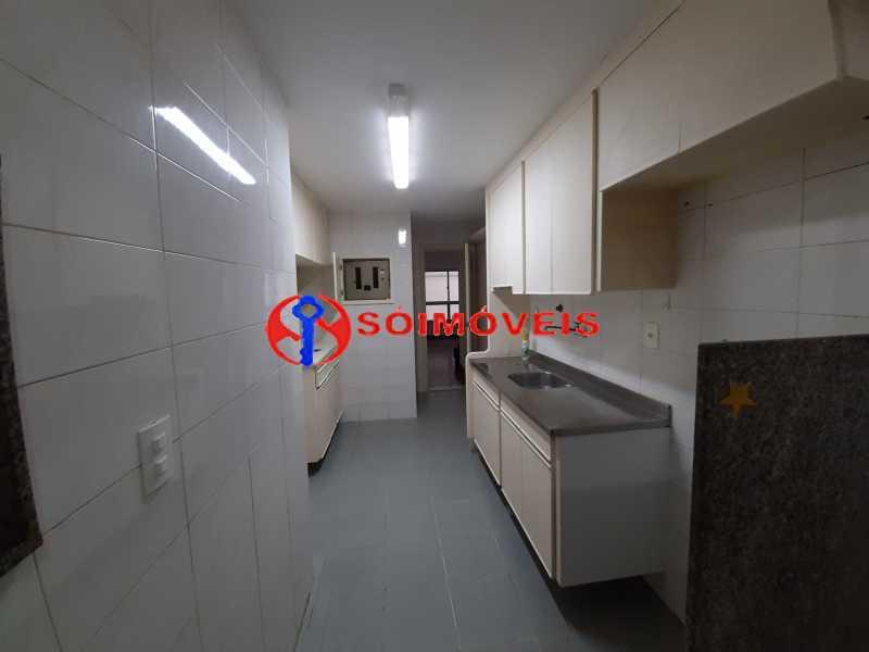 20210924_155919_resized - Apartamento para alugar Rua Timóteo da Costa,Rio de Janeiro,RJ - R$ 5.000 - POAP40111 - 20