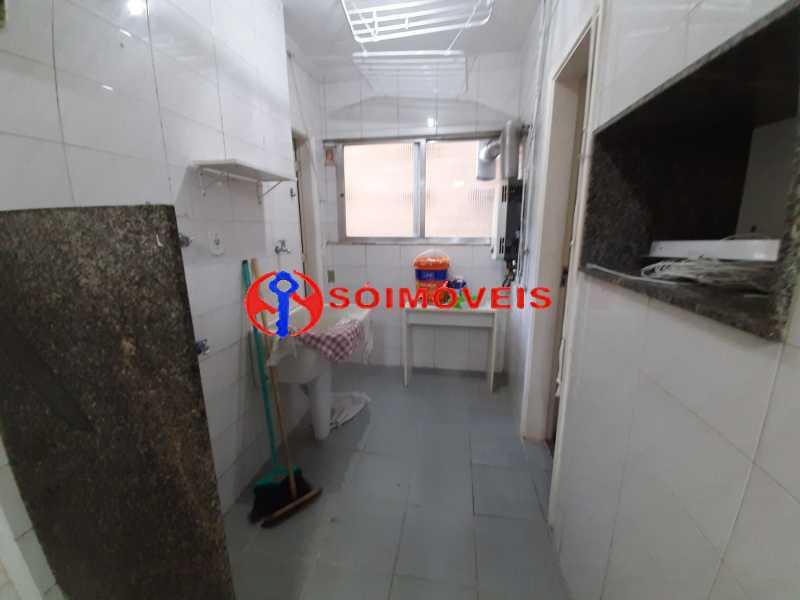 20210924_155925_resized - Apartamento para alugar Rua Timóteo da Costa,Rio de Janeiro,RJ - R$ 5.000 - POAP40111 - 21