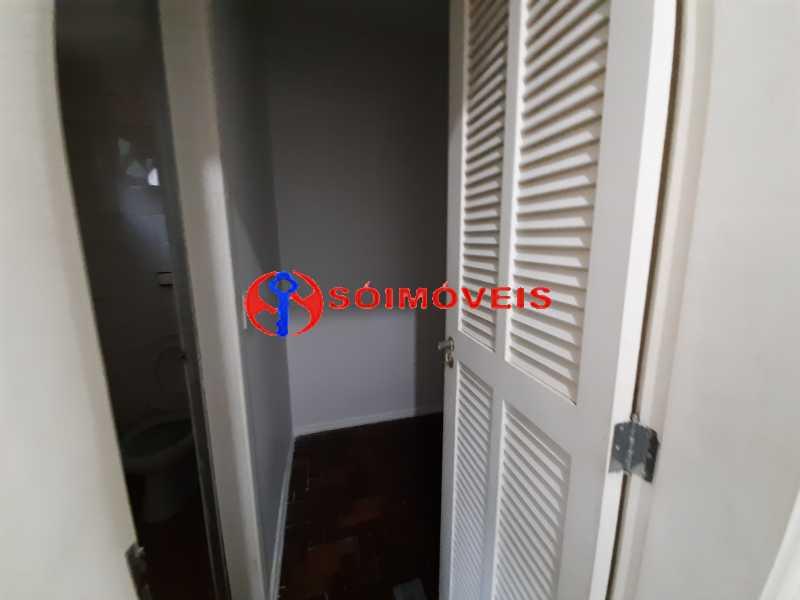 20210924_155929_resized - Apartamento para alugar Rua Timóteo da Costa,Rio de Janeiro,RJ - R$ 5.000 - POAP40111 - 22