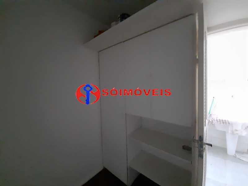 20210924_155940_resized - Apartamento para alugar Rua Timóteo da Costa,Rio de Janeiro,RJ - R$ 5.000 - POAP40111 - 24