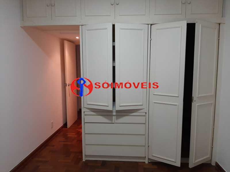 20210924_160109_resized - Apartamento para alugar Rua Timóteo da Costa,Rio de Janeiro,RJ - R$ 5.000 - POAP40111 - 17