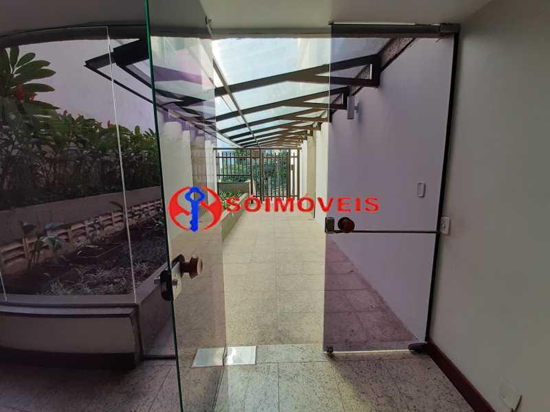20210924_160702_resized - Apartamento para alugar Rua Timóteo da Costa,Rio de Janeiro,RJ - R$ 5.000 - POAP40111 - 1