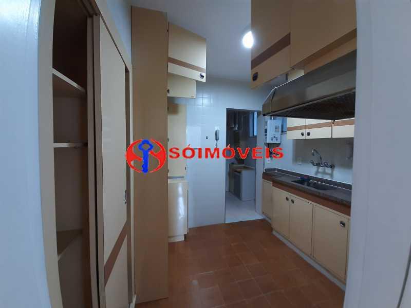 20210928_151815_resized - Apartamento para alugar Rua General Venâncio Flores,Rio de Janeiro,RJ - R$ 6.000 - POAP30556 - 18
