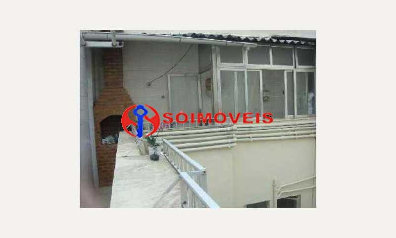 23 - Cobertura 3 quartos à venda Rio de Janeiro,RJ - R$ 1.890.000 - LBCO30059 - 24