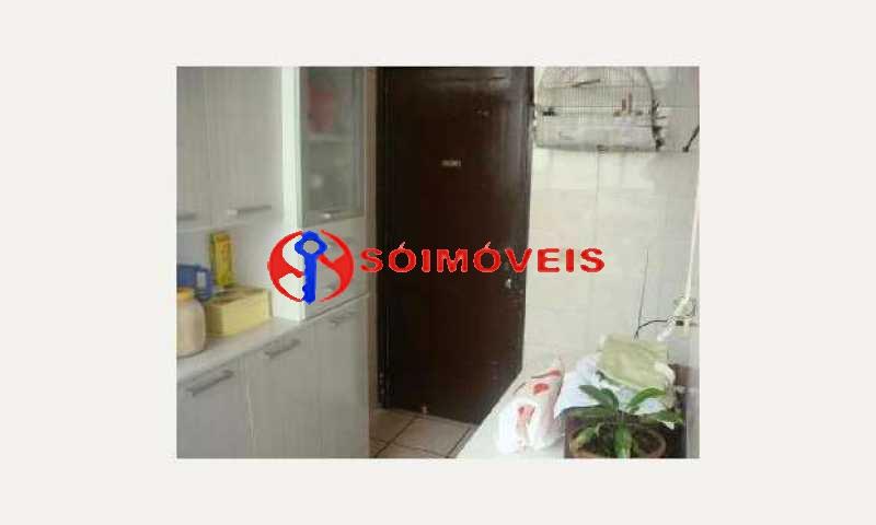 18 - Cobertura 3 quartos à venda Rio de Janeiro,RJ - R$ 1.890.000 - LBCO30059 - 19