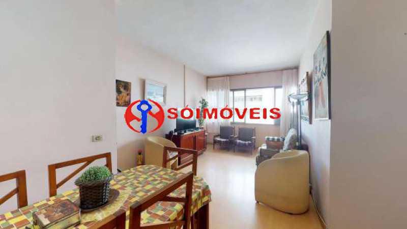 1 - Cobertura 3 quartos à venda Rio de Janeiro,RJ - R$ 1.890.000 - LBCO30059 - 1