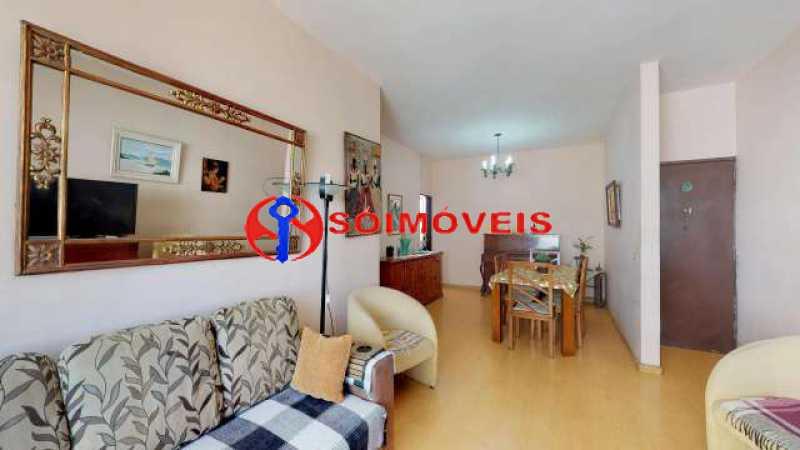 4 - Cobertura 3 quartos à venda Rio de Janeiro,RJ - R$ 1.890.000 - LBCO30059 - 5