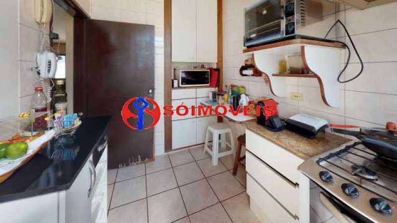 15 - Cobertura 3 quartos à venda Rio de Janeiro,RJ - R$ 1.890.000 - LBCO30059 - 16
