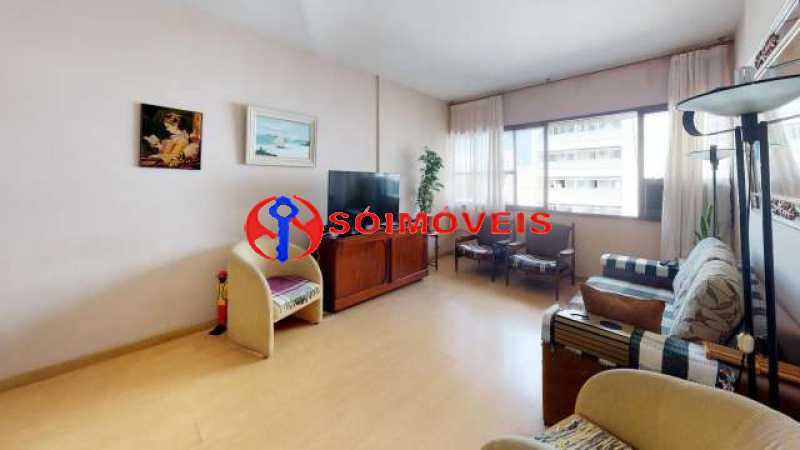 2 - Cobertura 3 quartos à venda Rio de Janeiro,RJ - R$ 1.890.000 - LBCO30059 - 3