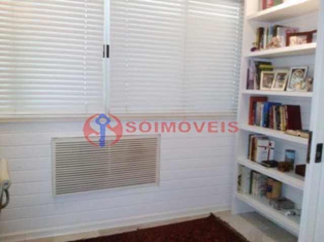 11-SUITE - Apartamento 3 quartos à venda Rio de Janeiro,RJ - R$ 4.800.000 - FLAP30086 - 14