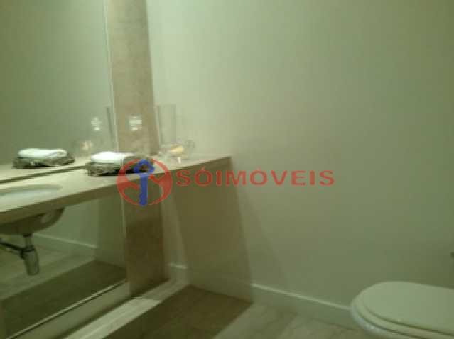 13-LAVABO - Apartamento 3 quartos à venda Rio de Janeiro,RJ - R$ 4.800.000 - FLAP30086 - 7