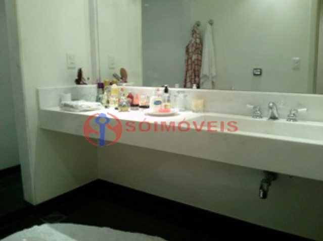 16-BH SUITE - Apartamento 3 quartos à venda Rio de Janeiro,RJ - R$ 4.800.000 - FLAP30086 - 16