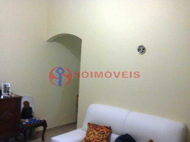 foto0291 - Casa Laranjeiras - LBCV40001 - 7