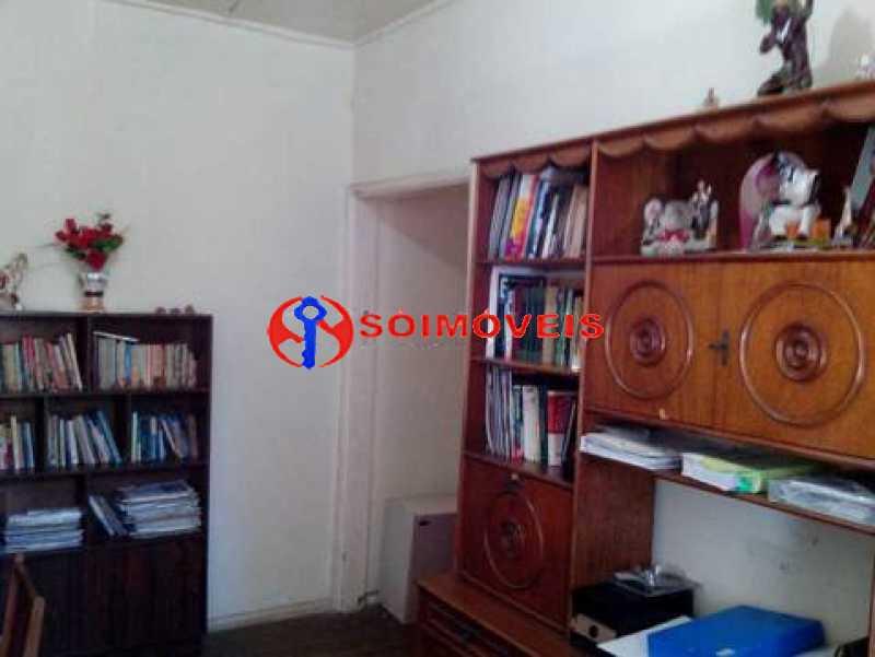 2 - Casa Laranjeiras - LBCV40001 - 5