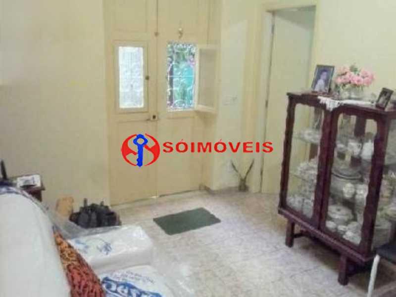 1 - Casa Laranjeiras - LBCV40001 - 1