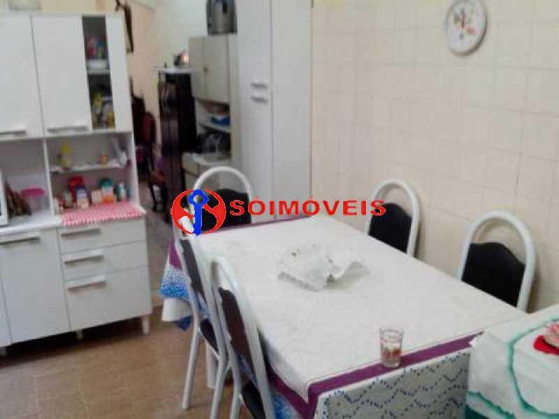 b - Casa Laranjeiras - LBCV40001 - 22