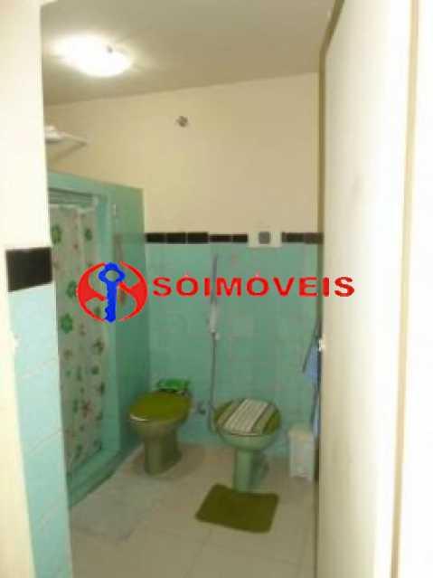 294 - Casa Laranjeiras - LBCV40001 - 9