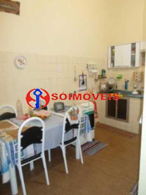 333 - Casa Laranjeiras - LBCV40001 - 24