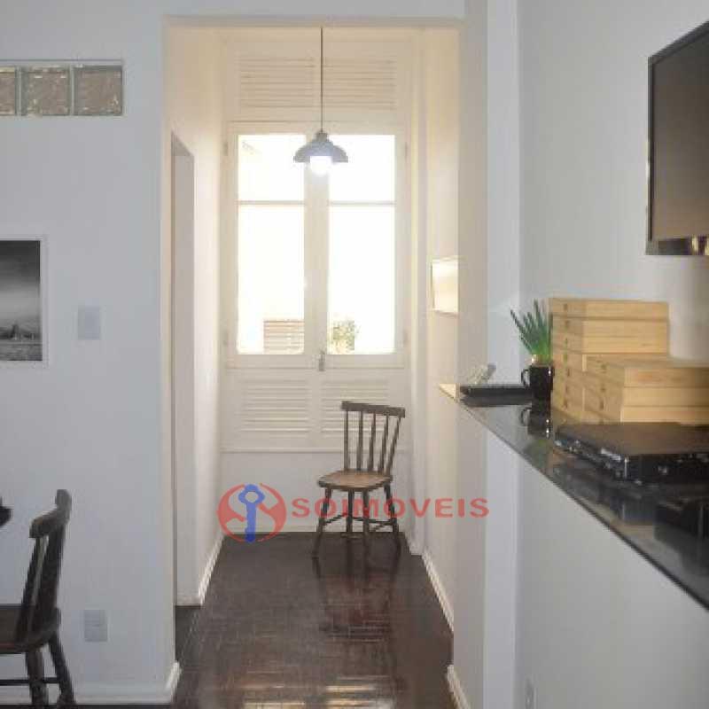 460 - Apartamento 1 quarto à venda Centro, Rio de Janeiro - R$ 430.000 - FLAP10065 - 4