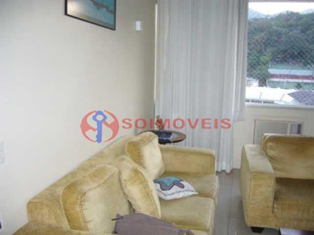AP LARANJEIRAS 005 - Apartamento 3 quartos à venda Laranjeiras, Rio de Janeiro - R$ 1.300.000 - FLAP30110 - 5