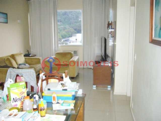 AP LARANJEIRAS 006 - Apartamento 3 quartos à venda Laranjeiras, Rio de Janeiro - R$ 1.300.000 - FLAP30110 - 6