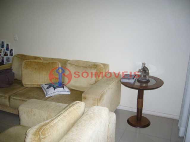 AP LARANJEIRAS 010 - Apartamento 3 quartos à venda Laranjeiras, Rio de Janeiro - R$ 1.300.000 - FLAP30110 - 8