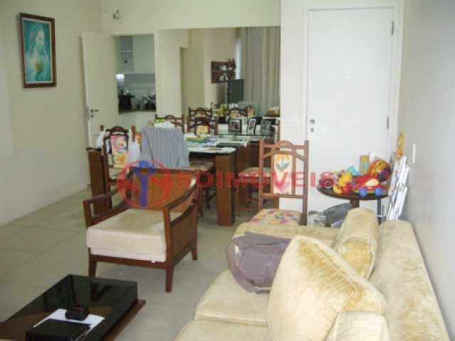 AP LARANJEIRAS 011 - Apartamento 3 quartos à venda Laranjeiras, Rio de Janeiro - R$ 1.300.000 - FLAP30110 - 9