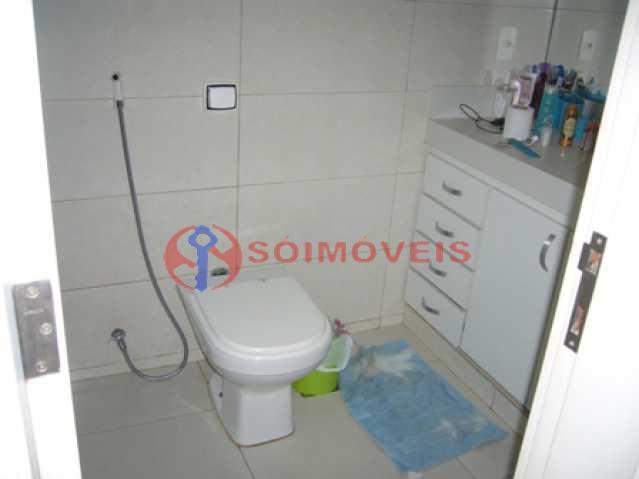 AP LARANJEIRAS 020 - Apartamento 3 quartos à venda Laranjeiras, Rio de Janeiro - R$ 1.300.000 - FLAP30110 - 14