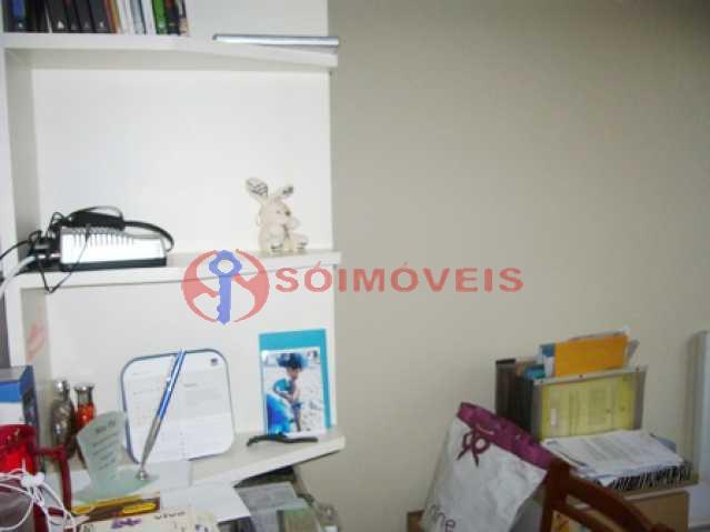 AP LARANJEIRAS 025 - Apartamento 3 quartos à venda Laranjeiras, Rio de Janeiro - R$ 1.300.000 - FLAP30110 - 20