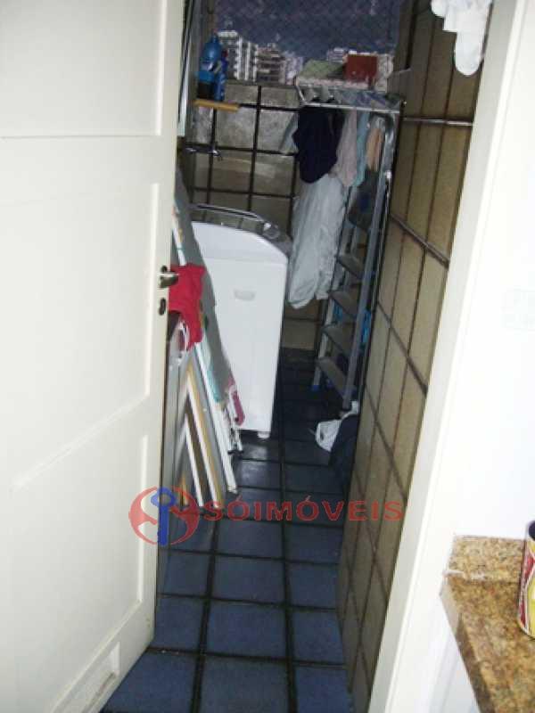AP LARANJEIRAS 034 - Apartamento 3 quartos à venda Laranjeiras, Rio de Janeiro - R$ 1.300.000 - FLAP30110 - 27