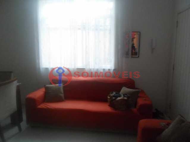 SAM_3001 - Apartamento 3 quartos no Jardim Botânico - LBAP20081 - 3