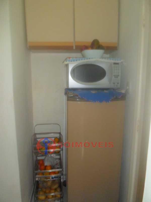 SAM_3009 - Apartamento 3 quartos no Jardim Botânico - LBAP20081 - 15