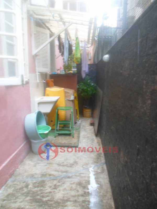 SAM_3013 - Apartamento 3 quartos no Jardim Botânico - LBAP20081 - 20