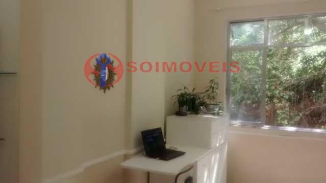 frança 658 - Kitnet/Conjugado 24m² à venda Rio de Janeiro,RJ - R$ 370.000 - LBKI00052 - 5