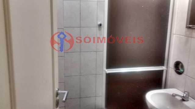 frança 662 - Kitnet/Conjugado 24m² à venda Rio de Janeiro,RJ - R$ 370.000 - LBKI00052 - 9