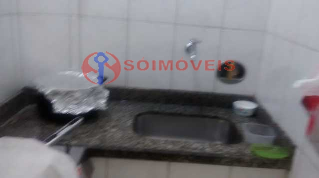 frança 663 - Kitnet/Conjugado 24m² à venda Rio de Janeiro,RJ - R$ 370.000 - LBKI00052 - 10