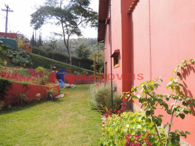 DSCN5154 - Casa em Condomínio 5 quartos à venda Petrópolis,RJ - R$ 1.200.000 - LBCN50004 - 3