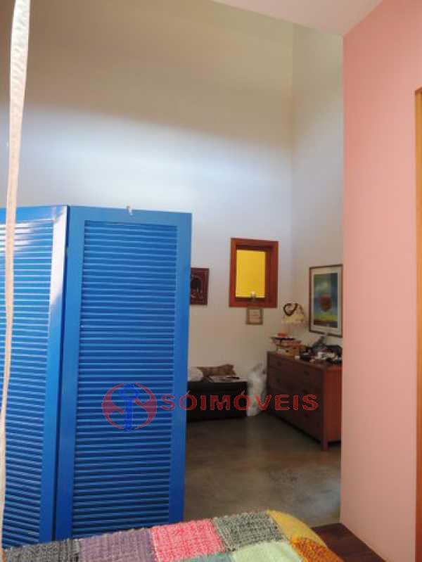 DSCN5166 - Casa em Condomínio 5 quartos à venda Petrópolis,RJ - R$ 1.200.000 - LBCN50004 - 5