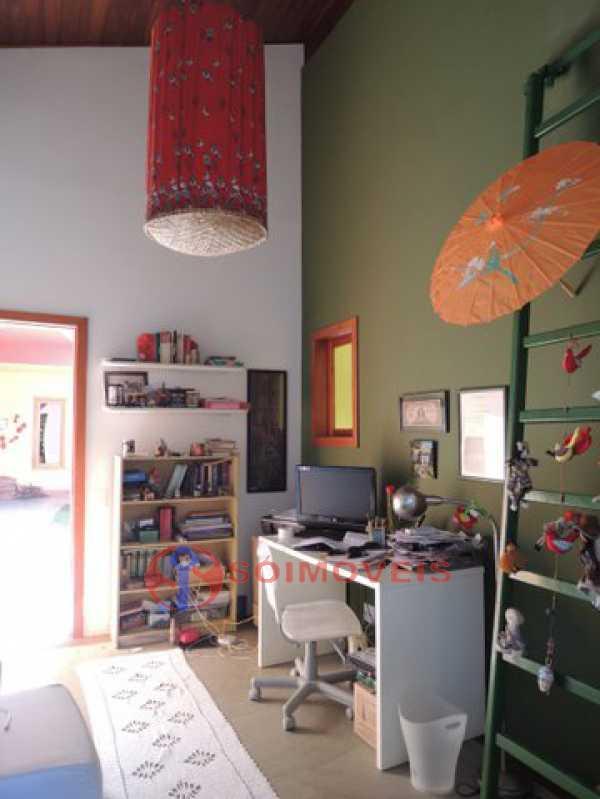 DSCN5171 - Casa em Condomínio 5 quartos à venda Petrópolis,RJ - R$ 1.200.000 - LBCN50004 - 6