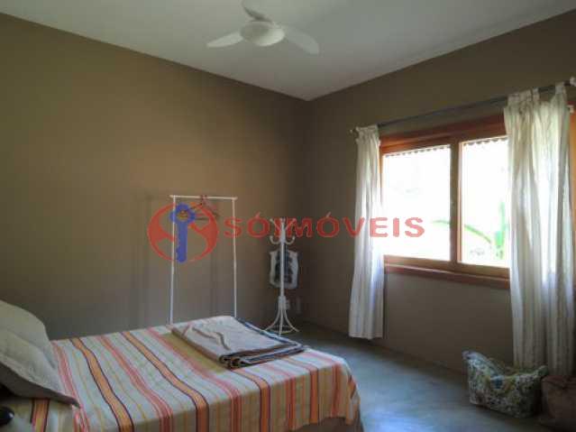 DSCN5179 - Casa em Condomínio 5 quartos à venda Petrópolis,RJ - R$ 1.200.000 - LBCN50004 - 13