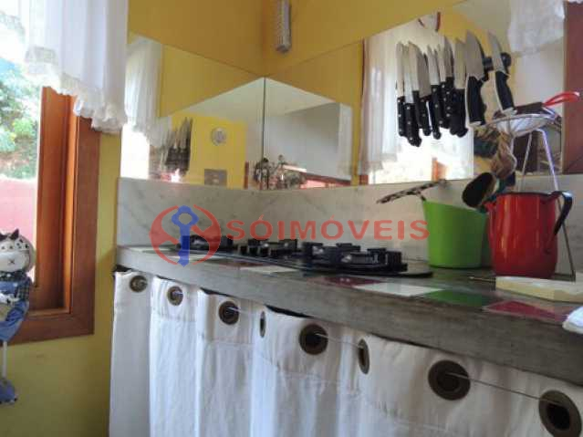 DSCN5188 - Casa em Condomínio 5 quartos à venda Petrópolis,RJ - R$ 1.200.000 - LBCN50004 - 18