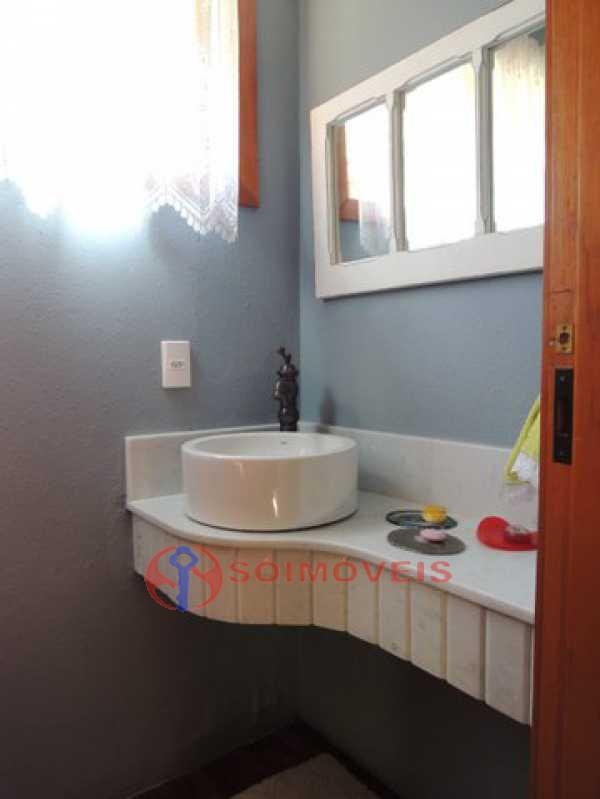 DSCN5195 - Casa em Condomínio 5 quartos à venda Petrópolis,RJ - R$ 1.200.000 - LBCN50004 - 22