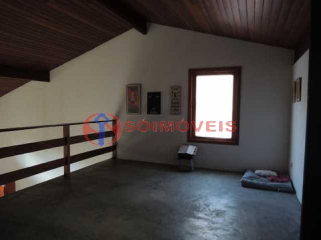 DSCN5197 - Casa em Condomínio 5 quartos à venda Petrópolis,RJ - R$ 1.200.000 - LBCN50004 - 24