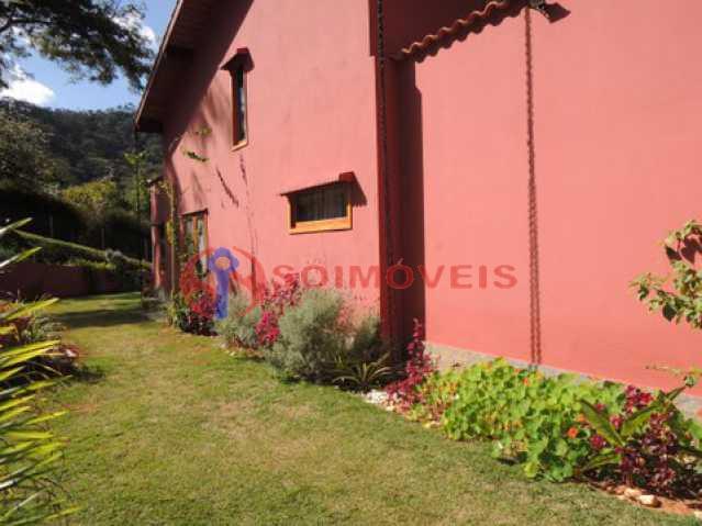 DSCN5155 - Casa em Condomínio 5 quartos à venda Petrópolis,RJ - R$ 1.200.000 - LBCN50004 - 30