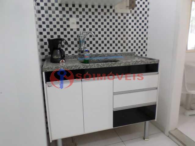 SAM_1215 - Kitnet/Conjugado 12m² à venda Rio de Janeiro,RJ - R$ 280.000 - LBKI00053 - 14